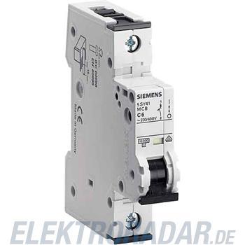 Siemens Leitungsschutzschalter 5SY4102-8