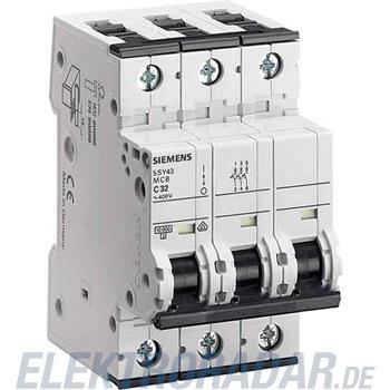 Siemens Leitungsschutzschalter 5SY4316-5