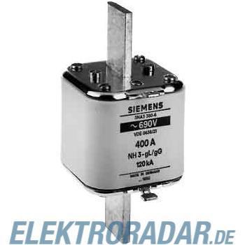 Siemens NH-Sicherungseinsatz GL/GG 3NA3362-6