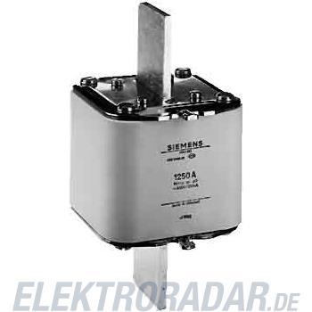 Siemens NH-Sicherungseinsatz GL/GG 3NA3480
