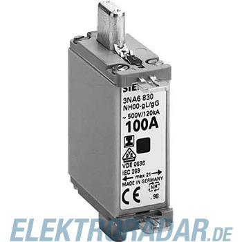 Siemens NH-Sicherungseinsatz GL/GG 3NA6803-6