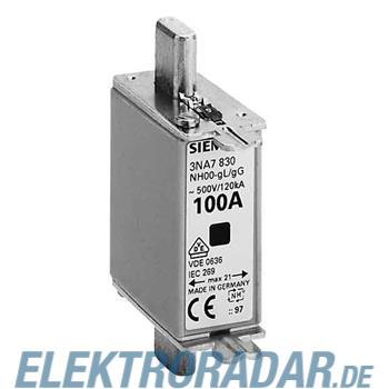 Siemens NH-Sicherungseinsatz GL/GG 3NA7801
