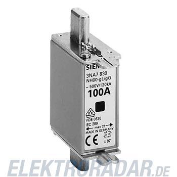 Siemens NH-Sicherungseinsatz GL/GG 3NA7801-6