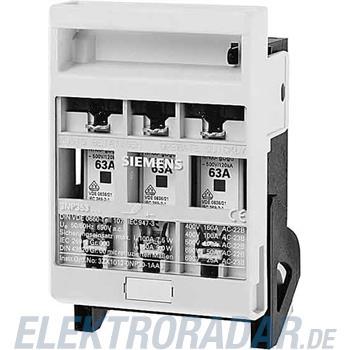 Siemens NH-Sicherungsunterteil 3NH3052