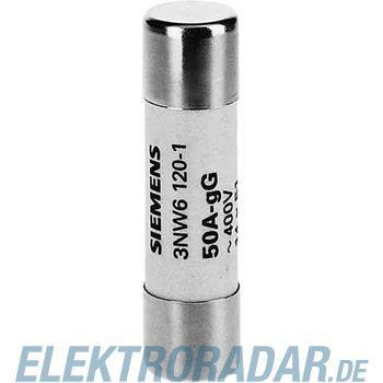 Siemens Zylindersicherung gG (NFC) 3NW6004-1