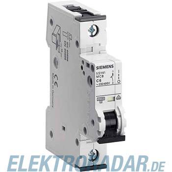 Siemens LS-Schalter 5SY4103-5