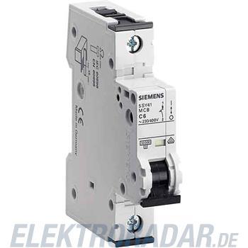 Siemens LS-Schalter 5SY4110-5