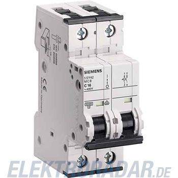 Siemens LS-Schalter 5SY4204-5
