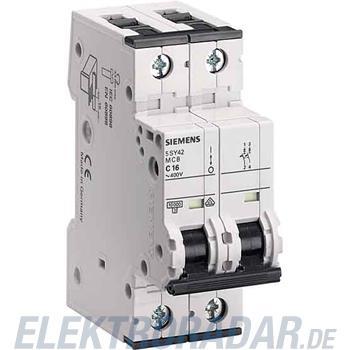 Siemens LS-Schalter 5SY4210-5