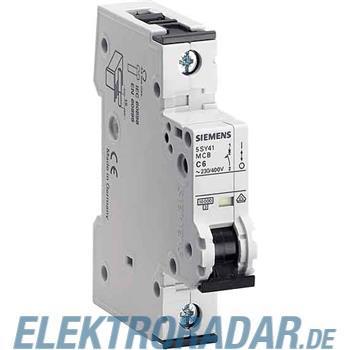 Siemens Leitungsschutzschalter 5SY5120-6