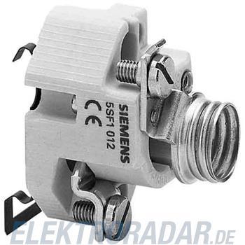 Siemens DIAZED-Sicherungssockel 5SF1012