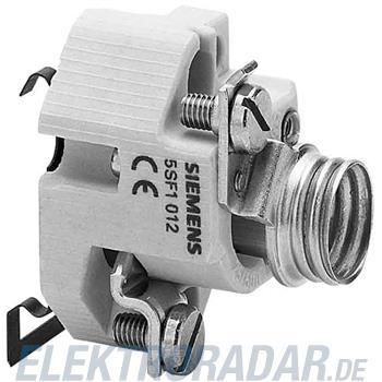 Siemens DIAZED-Sicherungssockel 5SF1215