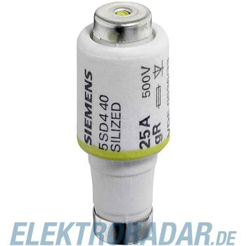 Siemens SILIZED-Sicherungseinsatz 5SD470