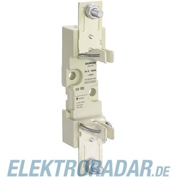 Siemens NH-Sicherungsunterteil 3NH3330