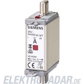 Siemens NH-Sicherungseinsatz GL/GG 3NA7814