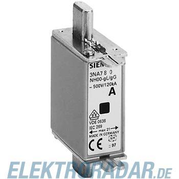 Siemens NH-Sicherungseinsatz GL/GG 3NA7820