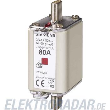Siemens NH-Sicherungseinsatz GL/GG 3NA7824