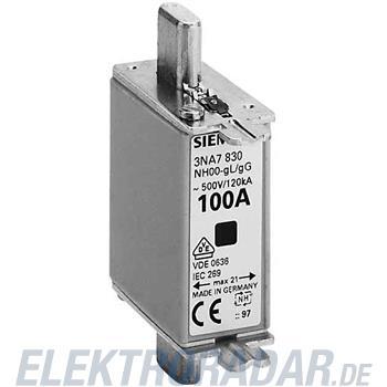 Siemens NH-Sicherungseinsatz GL/GG 3NA7830
