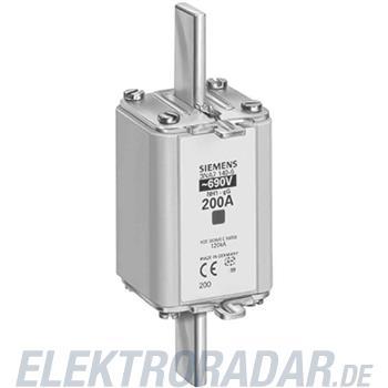 Siemens NH-Sicherungseinsatz GL/GG 3NA7250-6