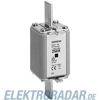 Siemens NH-Sicherungseinsatz GL/GG 3NA7144