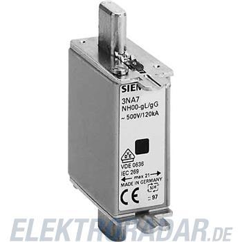 Siemens NH-Sicherungseinsatz GL/GG 3NA7220