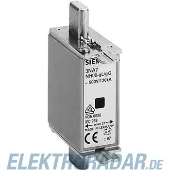Siemens NH-Sicherungseinsatz GL/GG 3NA7222