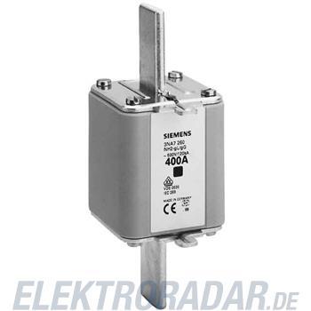 Siemens NH-Sicherungseinsatz GL/GG 3NA7260