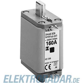 Siemens NH-Sicherungseinsatz GL/GG 3NA6836