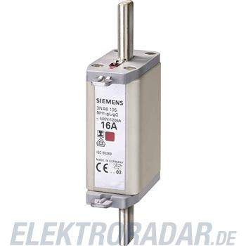 Siemens NH-Sicherungseinsatz GL/GG 3NA6105