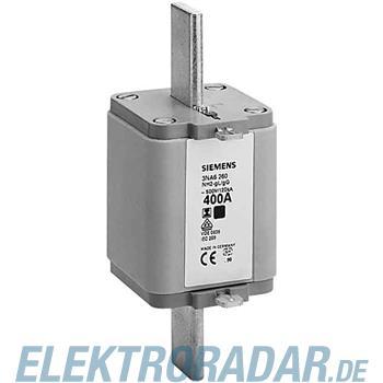 Siemens NH-Sicherungseinsatz GL/GG 3NA6260