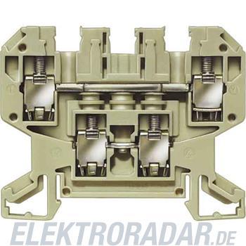 Siemens Doppelstockklemme 8WA1011-2DG11