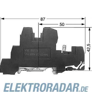 Siemens Instaklemme 8WA1011-3JF18