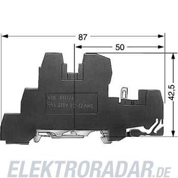Siemens Instaklemme 8WA1011-3JF20