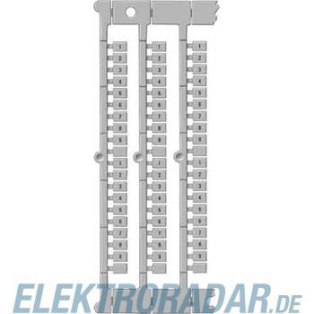 Siemens Bezeichnungsschilder 8WA8860-0AD(VE200)