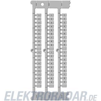 Siemens Bezeichnungsschilder 8WA8861-0AC(VE200)
