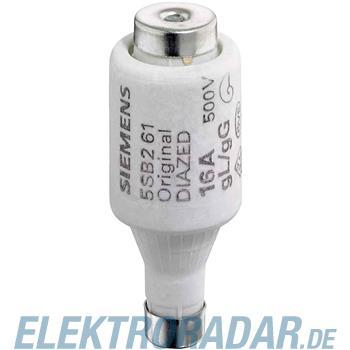 Siemens DIAZED-Sicherungseinsatz 5SC211