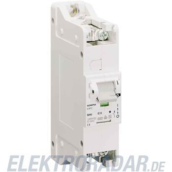 Siemens SHU-Schalter selektiv 5SP3732