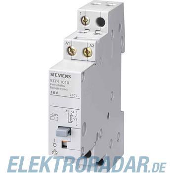 Siemens Fernschalter 5TT4101-1