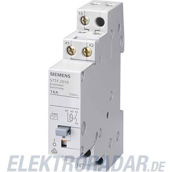 Siemens Schaltrelais 5TT4202-3