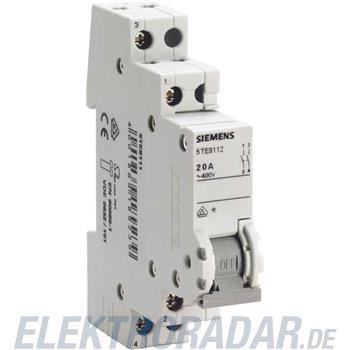 Siemens Ausschalter 5TE8112