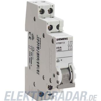 Siemens Ausschalter 5TE8113