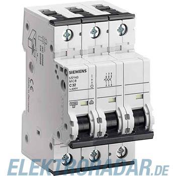 Siemens LS-Schalter 5SY4340-8