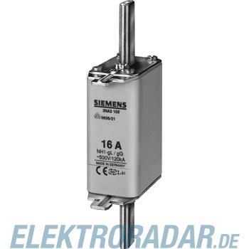 Siemens NH-Sicherungseinsatz GL/GG 3NA3105