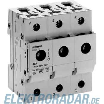 Siemens NEOZED-Lasttrennschalter 5SG7163