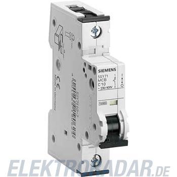 Siemens LS-Schalter 5SY6104-7