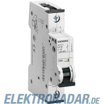Siemens LS-Schalter 5SY6110-7