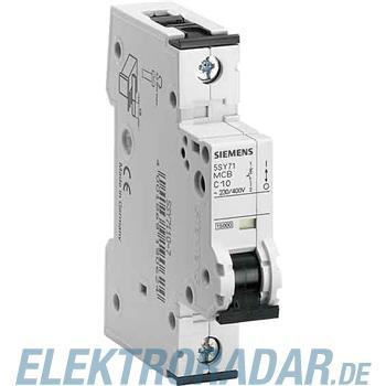 Siemens LS-Schalter 5SY6114-7