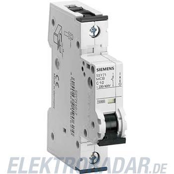 Siemens LS-Schalter 5SY6115-7