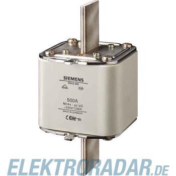 Siemens NH-Sicherungseinsatz GL/GG 3NA3665