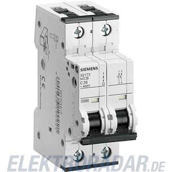 Siemens LS-Schalter 5SY6206-6